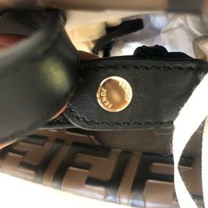 Fendi Bags - 💓sold💓Fendi Flip Regular shoulder bag crossbody